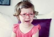 'Bắt thóp' trị con khi bé 'giở chứng'