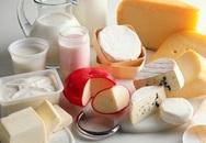 Thực phẩm cản trở sự hấp thu sắt trong cơ thể
