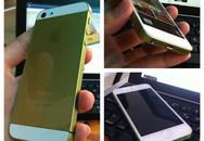 Nam sinh trộm iPhone 5 tặng người yêu