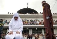 Ngoại tình, cô gái bị phạt hiếp dâm tập thể và bị đánh đòn