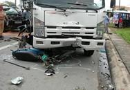 Hà Nội: Kinh hoàng 3 mẹ con chết thảm trên đường đi mua bánh sinh nhật
