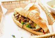 """Bánh mì Việt Nam """"đắt sô"""" tại Mỹ"""