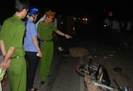 4 người chết sau cú đấu đầu xe máy