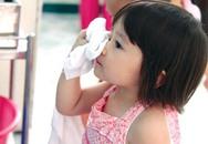 7 vấn đề sức khỏe không nghiêm trọng của con nhưng mẹ cần để mắt tới
