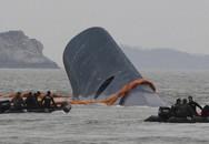 Vụ chìm phà Sewol: Lo ngại thi thể hành khách có thể mất tích vĩnh viễn