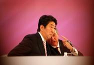 Trung Quốc tức tối với phát biểu của thủ tướng Nhật