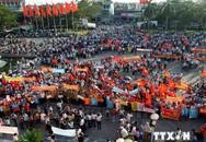 Tung tin đồn thất thiệt, kích động người dân biểu tình tại Hải Phòng