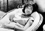 Bật mí chuyện tình ái của cựu Đệ nhất phu nhân Jackie Kennedy