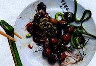 Ly kỳ món ăn tăng lực 500 ngàn/miếng của đại gia Việt