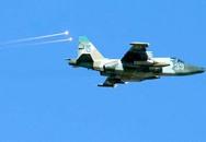 Thêm 2 chiến đấu cơ Ukraine bị bắn hạ tại miền Đông