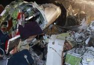 Nhân chứng vụ ATR 72: 'Tôi nhìn thấy một quả cầu lửa'