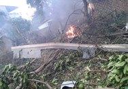 Nguyên nhân vụ tai nạn máy bay ở Hòa Lạc