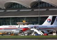 Hàng trăm chuyến bay bị hủy vì Trung Quốc tập trận