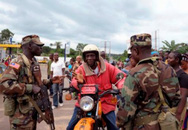 Trung tâm cách ly dịch bệnh Ebola bị tấn công, 17 bệnh nhân mất tích
