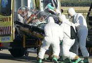 Trung Quốc, Canada chung tay góp sức cùng thế giới chống lại Ebola