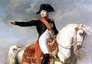 Bí mật chưa từng tiết lộ: Napoleon và những cuộc tình đẫm nước mắt