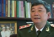 Tổ chức lễ tang cấp cao cho trung tướng Công an bị tai nạn