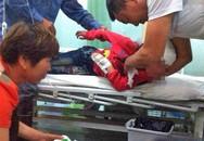 Truy bắt thầy giáo đánh học sinh dã man đến rạn hộp sọ