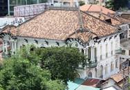 Biệt thự 100 tuổi giữa Sài Gòn được rao bán 35 triệu USD