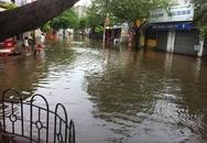 """Nhật ký """"đường sông"""" và tiếng loa phường Hà Nội!"""