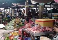 Thị trường Hà Nội trước bão Haiyan: Người bán sốt sắng, người mua thờ ơ