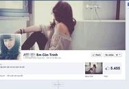 """Mời """"tình"""" miễn phí, bán thân công khai trên Facebook"""