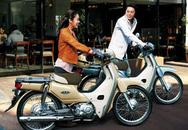 Lộ diện Honda Super Cub đời 2013