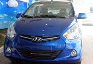 Hyundai Eon giá 345 triệu đồng: Rẻ hay đắt?