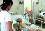 Bi kịch những đứa con bị cha ghẻ bạo hành