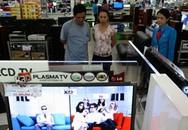 Tivi LCD giảm giá mạnh