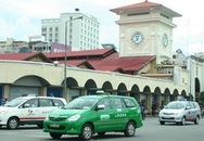 Taxi đồng loạt tăng giá đến 2.000 đ/km