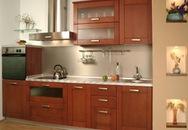 Chọn mua tủ bếp phù hợp