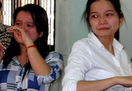 Cô gái kêu oan cho cha bị tội 'giết mẹ thả trôi sông'