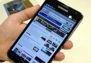 """10 smartphone nhìn """"sướng"""" mắt nhất"""