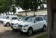 Mercedes sắp ra mắt xe giá 3,5 tỷ ở VN