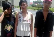 Nam sinh sập bẫy lừa của hai thiếu nữ