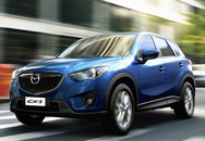 Mazda CX-5 giá từ 1,185 tỷ đồng tại Việt Nam
