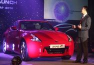 Nissan 370Z giá hơn 3 tỷ đồng ở Việt Nam
