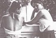 Ngắm phụ nữ Việt xưa khoe vòng một căng tràn