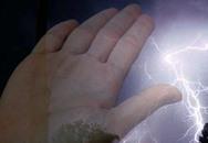 Giai thoại kỳ bí của bàn tay người chết vì sét đánh