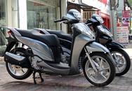 'Đập thùng' Honda SH300i 2012 ở VN