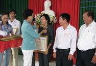 Liên hoan Tuyên truyền viên Dân số huyện Kiên Lương