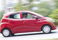 Hyundai Eon - ôtô 'tí hon' tại Việt Nam