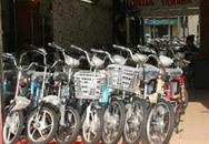 Xe đạp điện: Vừa chạy vừa lo sự cố