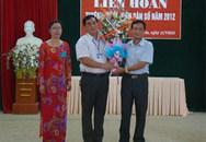Tân Sơn (Phú Thọ): Liên hoan tuyên truyền viên dân số