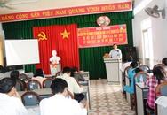 Vĩnh Long sơ kết công tác DS-KHHGĐ 6 tháng đầu năm 2012