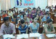 Cần Thơ: Tập huấn nghiệp vụ chuyên môn về công tác DS-KHHGĐ năm 2012