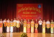 TP Việt Trì tổ chức Liên hoan tuyên truyền viên dân số