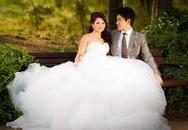 Ngày cưới… không tốn kém