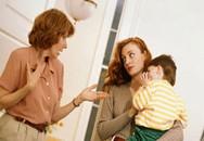 Mẹ và vợ - Làm gì khi kẹt giữa hai chiến tuyến?